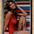 "Heidi Klum Signed Autographed Photo Poster 4 tv803 A2 16.5x23.4"""