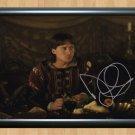 "David Oakes The Borgias Signed Autographed Photo Poster tv572 A2 16.5x23.4"""