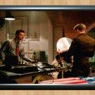 "Dominic Cooper Captain America Signed Autographed Photo Poster Memorabilia mo1017 A2 16.5x23.4"""