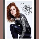 """Jess Glynne 1 Signed Autographed Poster Photo A3 11.7x16.5"""""""""""