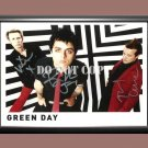 """Green Day Band 4 Signed Autographed Poster Photo A3 11.7x16.5"""""""""""