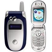 Motorola V551 Gsm Unlocked Tri-band Camera Phone (unlocked)