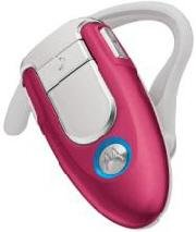 Bluetooth Headset H500 Magenta