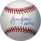 "Bruce Sutter Autographed ""HOF '06"" Baseball"