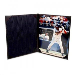Tony Gwynn Autographed San Diego Padres -Batting- 8x10 Photo - Framed (UDA)