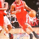 Tracy McGrady Signed 16x20 Photo Driving