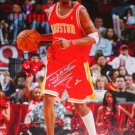 Tracy McGrady Signed 16x20 Photo Throwback