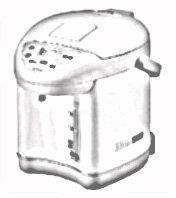 Zojirushi 3L Water Boiler