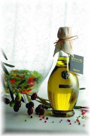 Imported Italian Organic Olive Oil