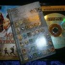 Age of Mythology 2002 Microsoft PC Game