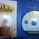 Babe PS2 2007 Game