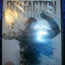 BNIB Factory Sealed Red Faction Armageddon THQ 2011 PC DVD Rom Game