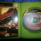 Burnout Revenge EA Xbox Racing Game