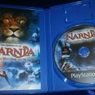 Chronicles of Narnia The Lion The Witch and the Wardrobe BVG PS2 RPG Game