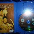 Crouching Tiger Hidden Dragon Ubisoft Playstation 2 Fighting Game