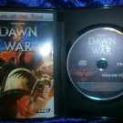 Dawn of War Game of the Year Edition 2005 THQ Shooter PC Game