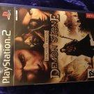 FORGOTTEN REALMS DEMON STONE PS2 RPG GAME