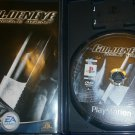 GoldenEye Rogue Agent 2004 Electronic Arts PS2 Game