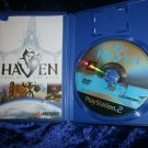 Haven Call Of The King Midway PS2 Game