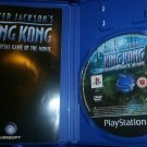 King Kong for Sony PlayStation 2 Ubisoft Game