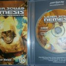 Laser Squad Nemesis Codo PC Game