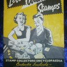 Let's Collect Stamps by Arthur D Stansfield c1950