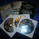 Neverwinter Nights Forgotten Realms 2002 Atari PC CD Rom Game Boxed