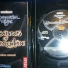 Neverwinter Nights Shadows of Undrentide 2003 Atari Expansion Pack PC Game
