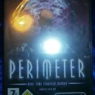 Perimeter Promotional Copy BNIB Factory Sealed 2004 PC DVD Game