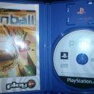 Pinball 2003 Playit PS2 Arcade Game