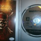 Pirates of the Caribbean At World's End Disney Platinum PS2 Game