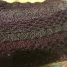 Mauve Moors Muffler, Crochet Pattern, Cowl, In The Round, Seamless, Instant Download, Tutorial, PDF
