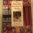 Vintage Craft Reference Pattern Tutorial Book The Beatrix Potter Needlepoint Book 1995
