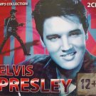 Elvis Presley - Collection - 2CD - Rare - 21 albums, 369 songs Digipak