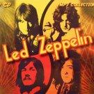 Led Zeppelin - Collection - 2CD - Rare - 13 albums, 147 songs   Digipak