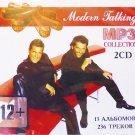 Modern Talking - Collection - 2CD - Rare - 13 albums, 236 songs - Digipak