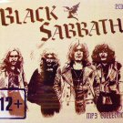 Black Sabbath - Collection - 2CD - 24 albums - Rare -  Digipak