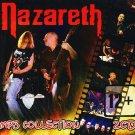 Nazareth - Collection - 2CD - Rare - 20 albums, 218 songs - Digipak