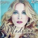 Madonna Part 1 - Collection - 2CD - Rare - 14 albums, 201 songs - Digipak