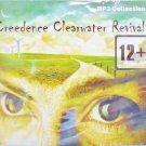 Creedence (CCR) - Collection - 1CD - Rare -10 albums, 100 songs - Digipak