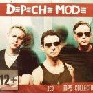 Depeche Mode - Collection - 2CD - Rare - 18 albums, 245 songs - Digipak