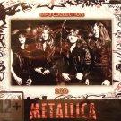 Metallica - Collection - 2CD - Rare - 16 albums, 168 songs - Digipak