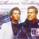 Modern Talking - Collection - 1CD - Rare - 12 albums, 155 songs - Digipak