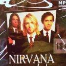 Nirvana - Collection - 1CD - Rare - 12 albums, 163 songs - Digipak
