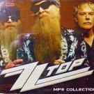 ZZ TOP - Collection - 2CD - Rare - 19 albums, 157 songs - Digipak