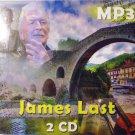 James Last - Collection - 2CD - Rare - 20 albums - Digipak