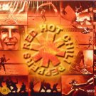 Red Hot Chili Peppers - Collection - 2CD - Rare - Digipak