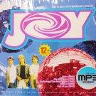 Joy - Collection - 1CD - Rare - 5 albums, 63 songs - Digipak slim
