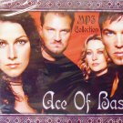 Ace Of Base - Collection - 1CD - Rare - 9 albums, 135 songs - Digipak