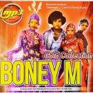 Boney M - Collection - 1CD - Rare - 14 albums - Plastic box